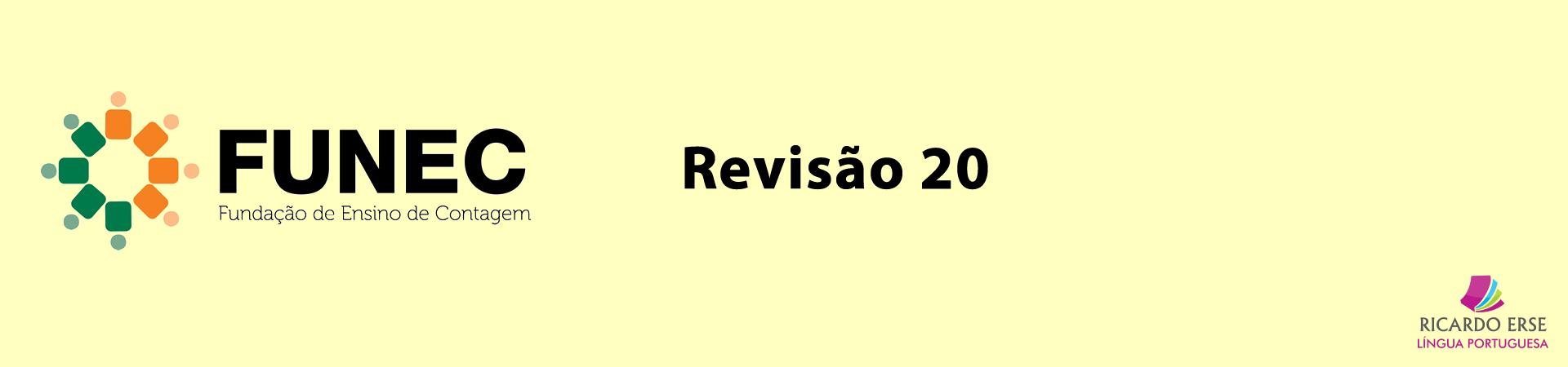Revisão 20 - FUNEC