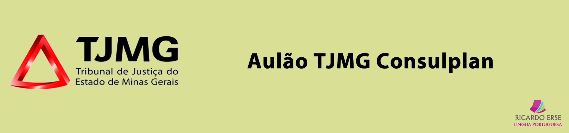 Aulão TJMG