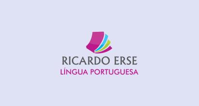 Cardápio de Português - Classes de palavras