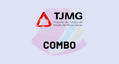 Curso TJMG - 2ª Instância