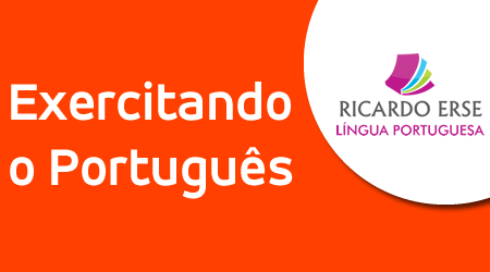 Exercitando o Português - Verbo