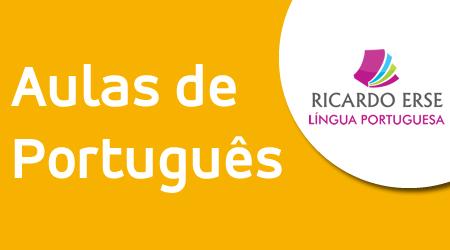 Aulas de Português - Unidade 09 - Pontuação