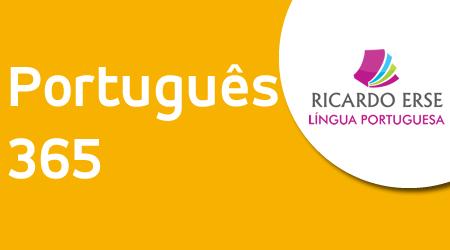 Português 365 - Mês 08