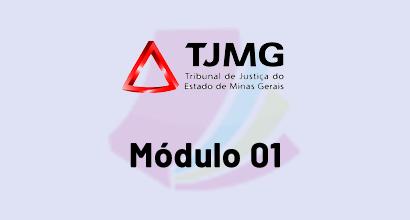 TJMG - 2ª Instância - Módulo 01