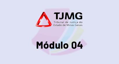 TJMG - 2ª Instância - Módulo 04