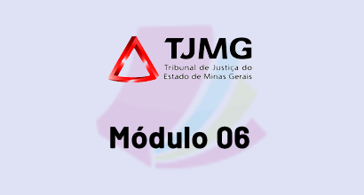 TJMG - 2ª Instância - Módulo 06