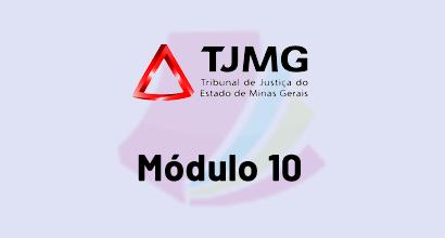 TJMG - 2ª Instância - Módulo 10